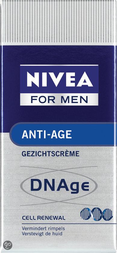 anti age creme voor mannen