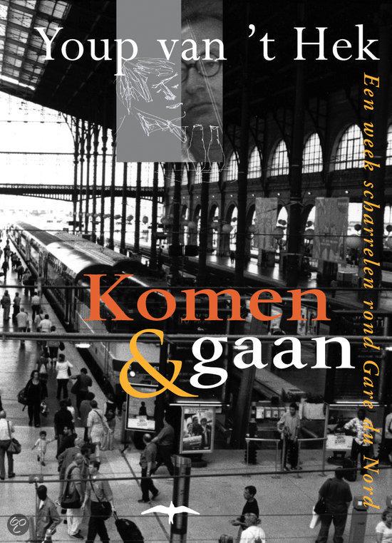 Komen & Gaan