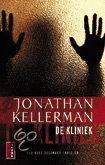 Jonathan-Kellerman-De-kliniek