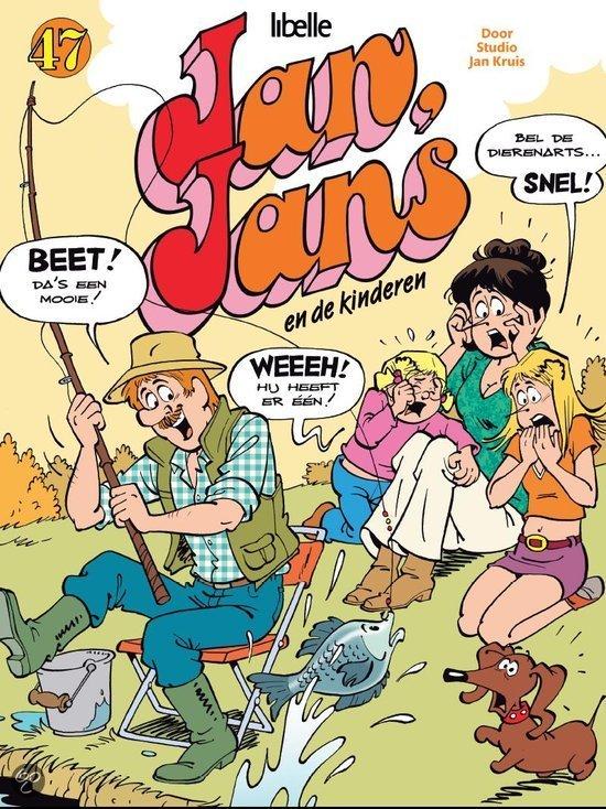 Jan, Jans en de kinderen / 47