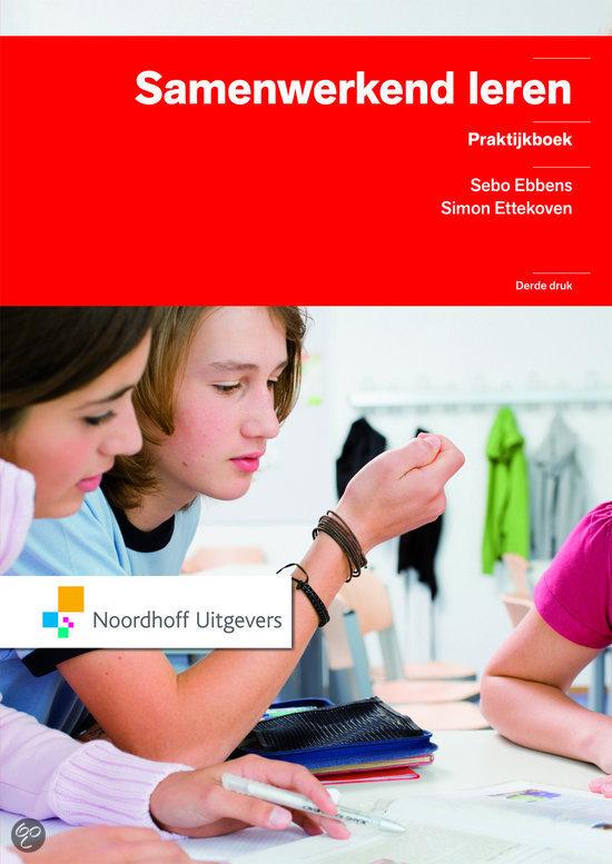 Samenwerkend leren / deel Praktijkboek