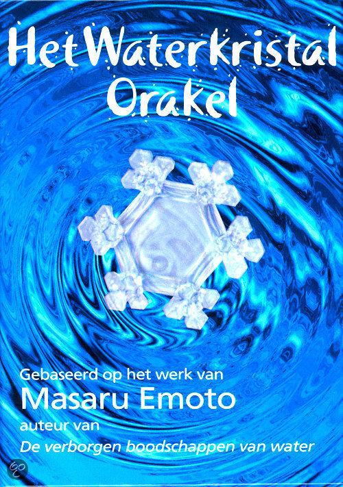 Waterkristal orakel