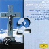 Johannes-Passion (Complete)