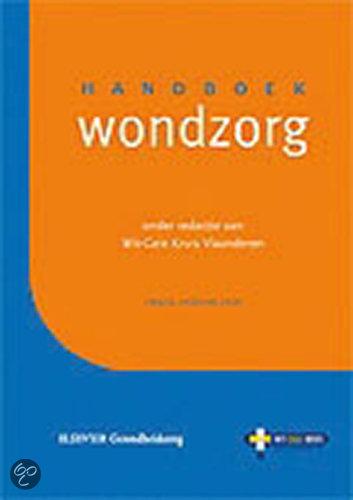 Handboek Wondzorg