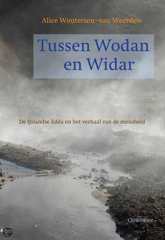 Tussen Wodan en Widar
