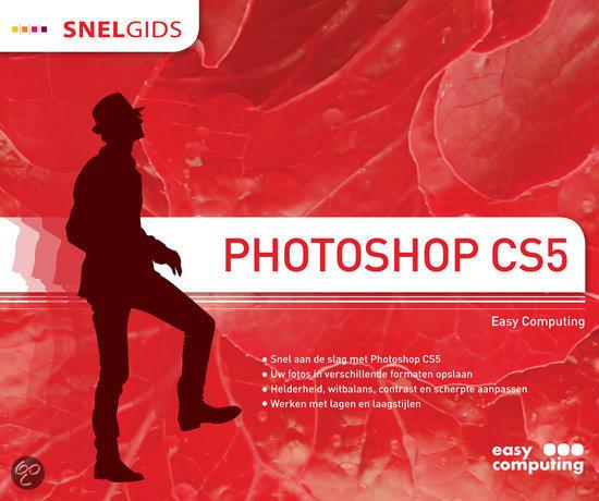 Snelgids Photoshop CS5