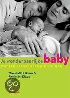 Je Wonderbaarlijke Baby