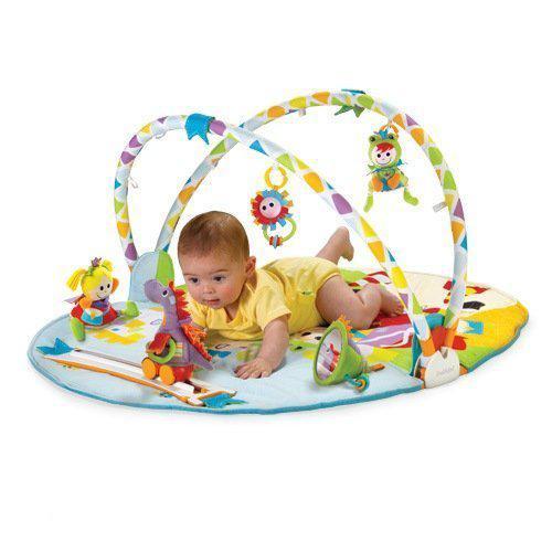 Imaginarium gymotion activity playland speelkleed baby voor versc - Feter les 1 an de bebe ...