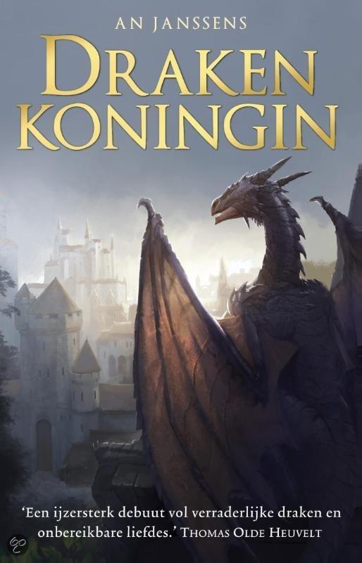 De drakenkoningin