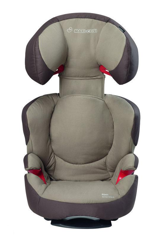 Maxi Cosi Rodi Air Protect Autostoel - Walnut Brown