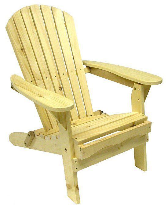 bol com   Original Bear Chair Tuinstoel Bear Chair 300 Opvouwbare tuinstoel