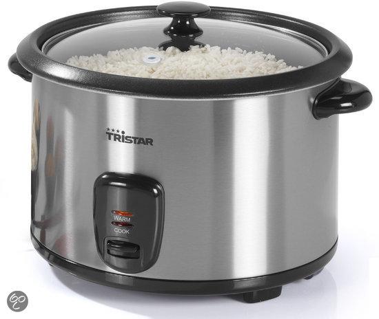 Rijstkoker 5 liter