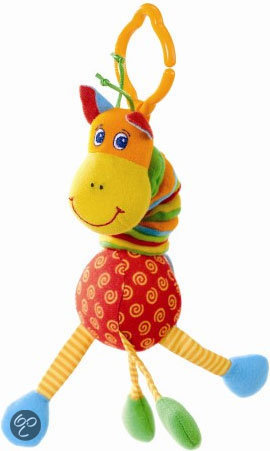 Tiny Love Tiny Smart - Giraffe