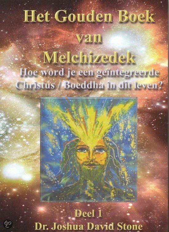 Gouden boek van Melchizedek / 1