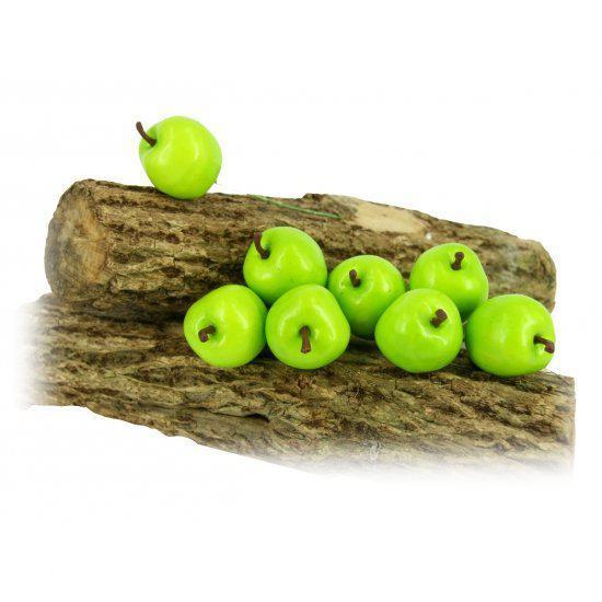 Fun feest kunstplant decoratie appeltjes for Decoratie feest
