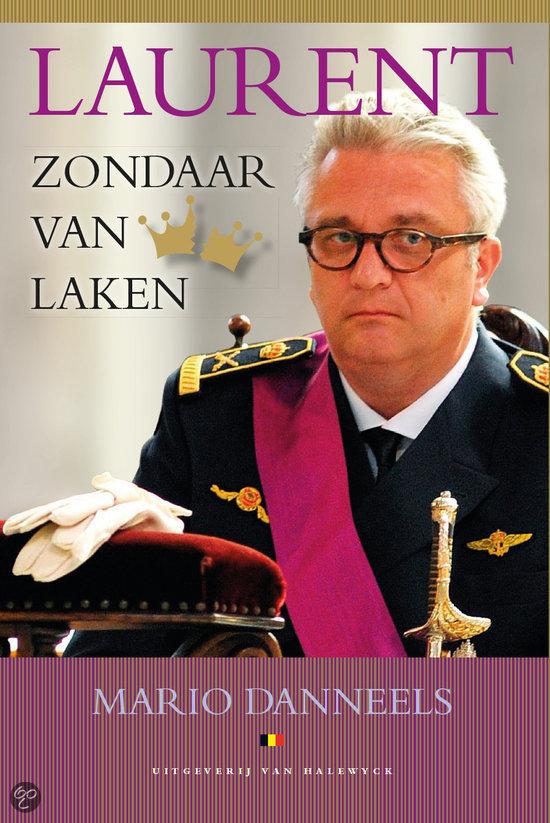 Laurent zondaar van Laken