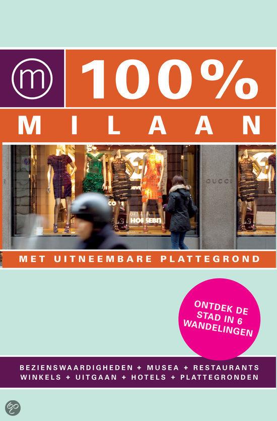 100% Milaan / druk Heruitgave