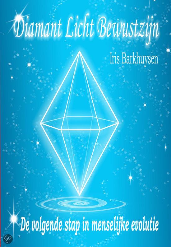 Diamant Licht Bewustzijn