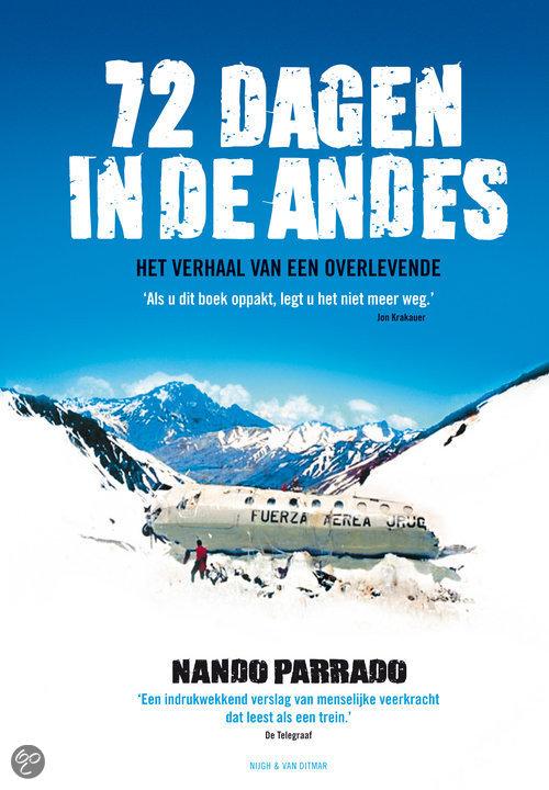 72 Dagen In De Andes