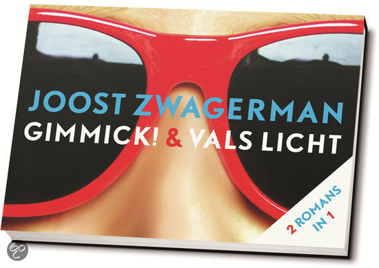 Gimmick! & vals licht - dwarsligger (compact formaat)