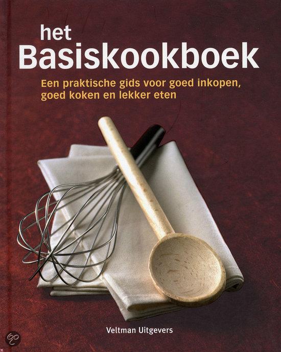 Het basiskookboek