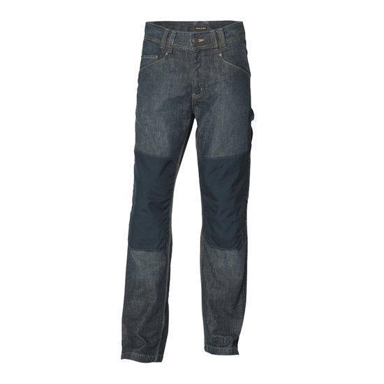 tricorp tjw2000 jeans worker werkbroek maat 40 30 denimblauw klussen. Black Bedroom Furniture Sets. Home Design Ideas