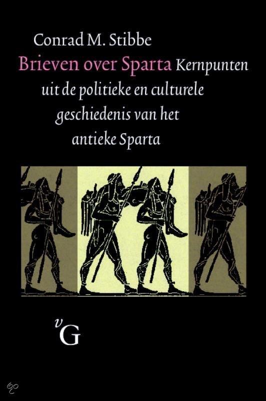 Brieven over Sparta