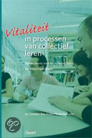 Vitaliteit in processen van collectief leren