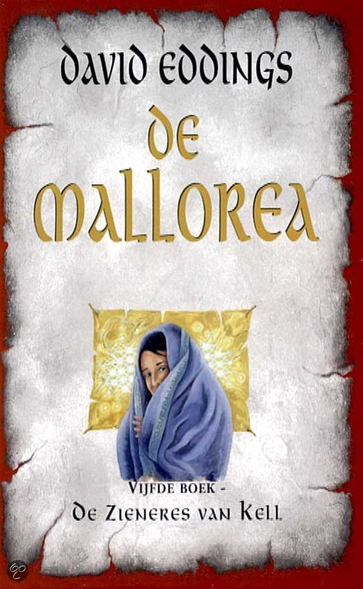 De Mallorea / 5 De Zieneres van Kell