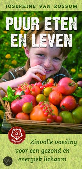 Puur eten en leven