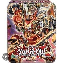 Afbeelding van het spel 1 x één Yu-Gi-Oh! TCG 2014 Mega Tin
