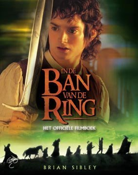 In de ban van de ring / Het officiele filmboek
