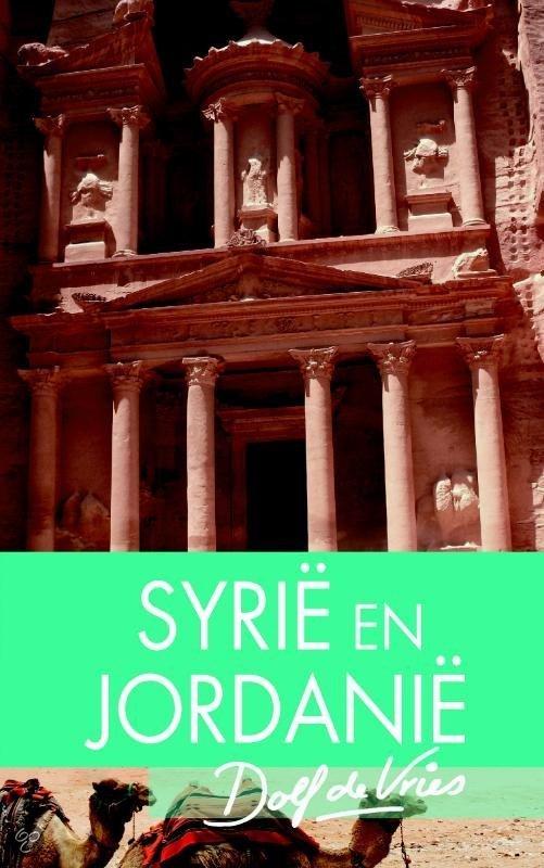 Dolf de Vries Syrie