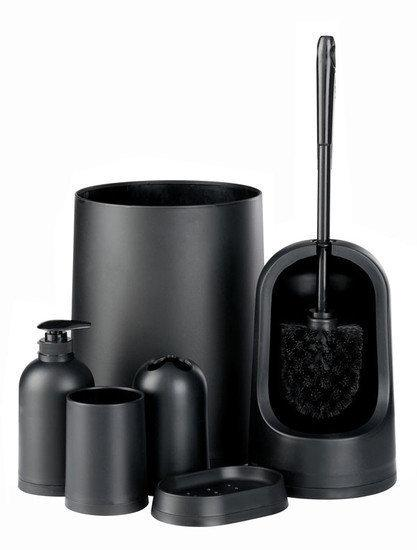 Bol Com Loks Toiletborstel Zwart