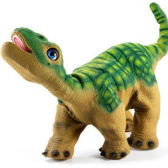 Pleo Reborn Dinosaurus Robot
