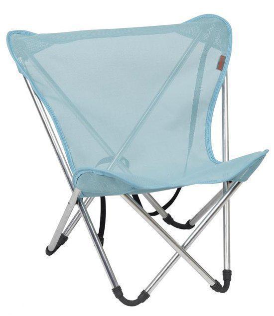 Lafuma micro pop up trendy vouwstoel batyline - Housse fauteuil lafuma pop up ...