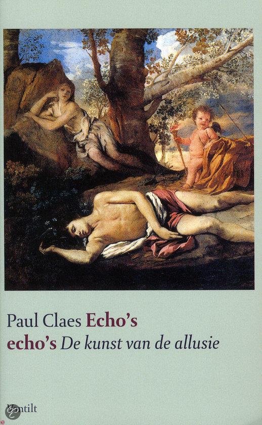 Echo's Echo's