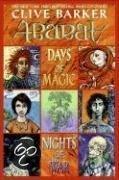 Abarat Days Of Magic, Night...