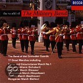 The world of the military band / Grenadier Guards band