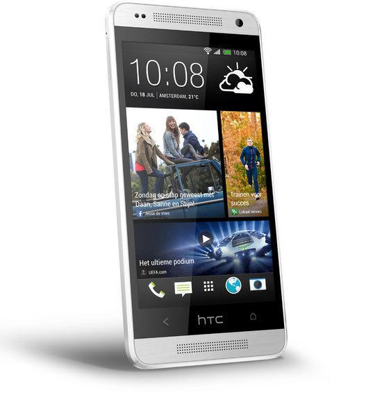 HTC One Mini - Zilver