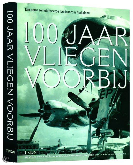 100 Jaar Vliegen Voorbij + Dvd