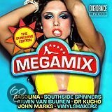 Megamix 2005 Summer Edition