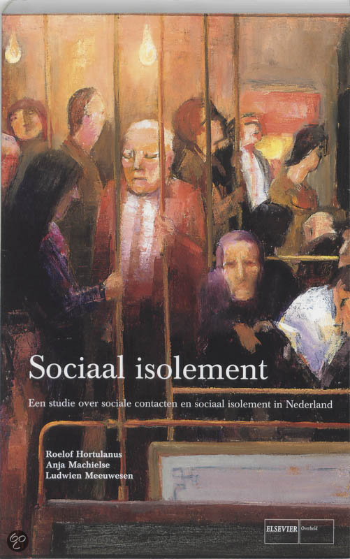 Sociaal isolement