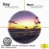 Day Dreams - Music For Romanti - Day Dreams - Music For Romanti