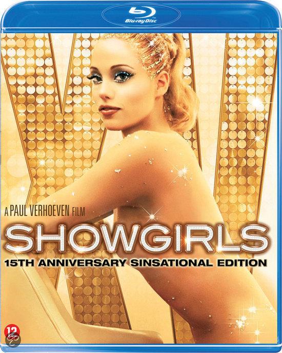 Showgirls (15th Anniversary Sinsational Edition)