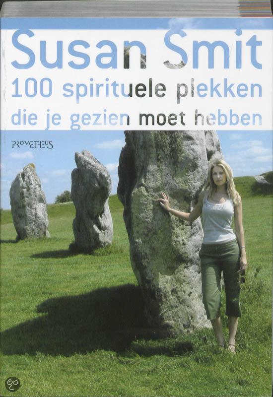 100 spirituele plekken die je gezien moet hebben