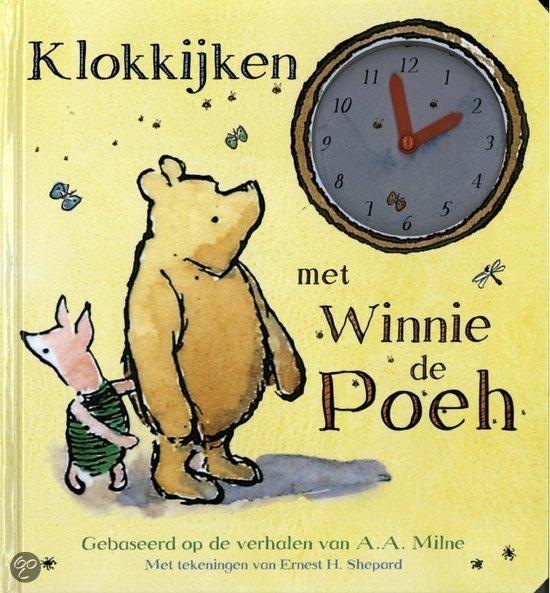 Klokkijken Met Winnie De Poeh
