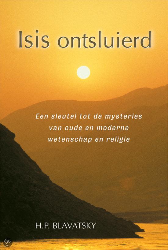 Isis ontsluierd