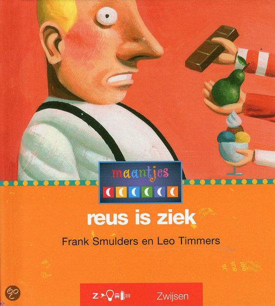 REUS IS ZIEK