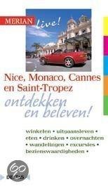 ANWB reisgids Monaco